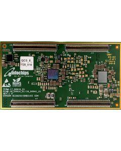 eInfochips QCS8250: EIC-QCS8250-200