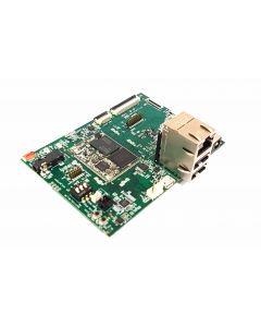 eInfochips 410: EIC-Q410-210