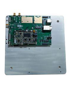 eInfochips 660: EIC-Q660-510