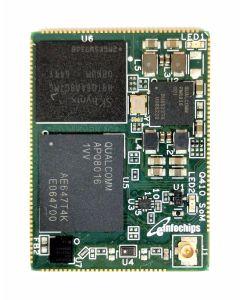eInfochips 410: EIC-Q410-200