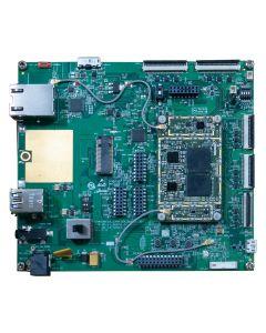 eInfochips 624: EIC-Q624-210