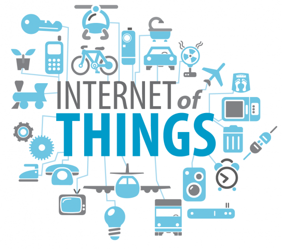 IoT Implementation in e-Commerce