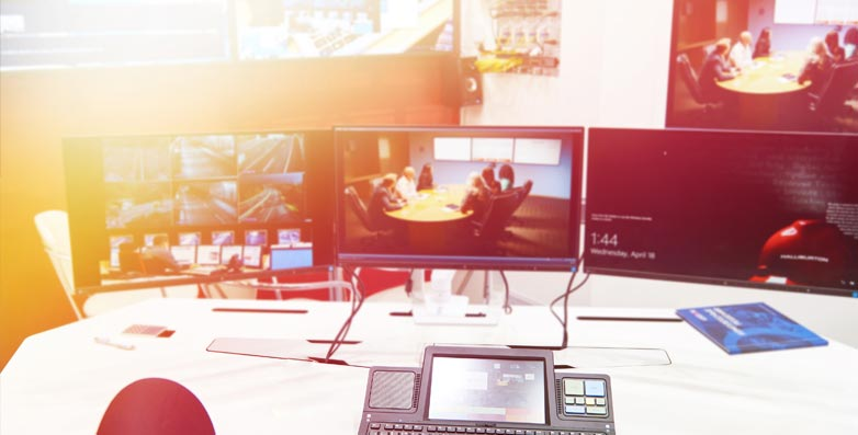 Let's Go Virtual – Latest Trends in Video Collaboration Solutions