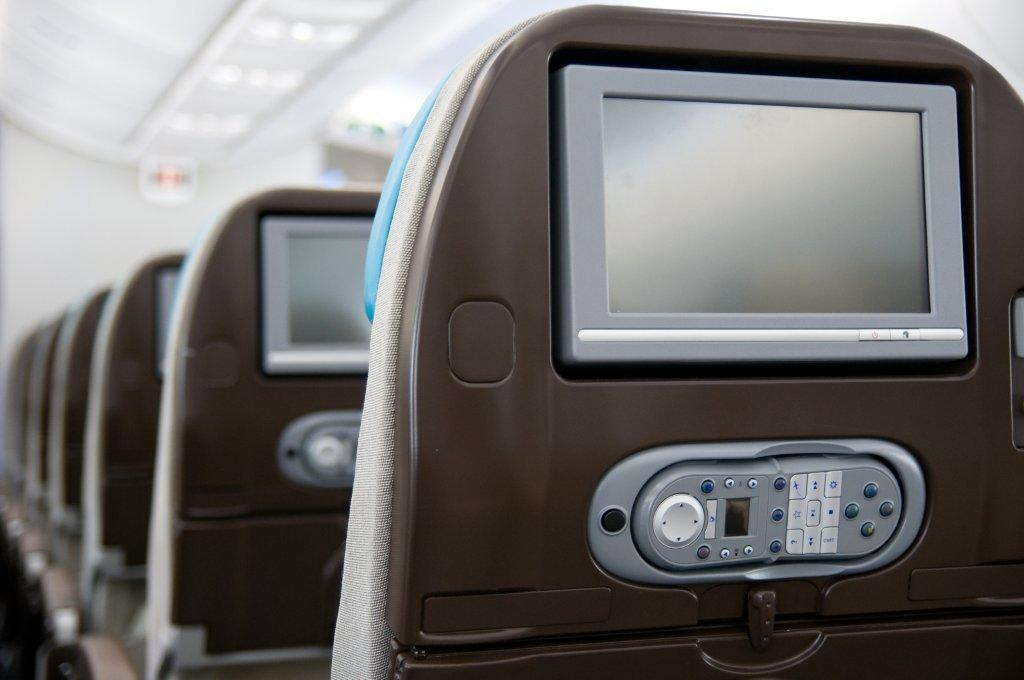 How Eragon Supports the Future of In-flight Entertainment Systems