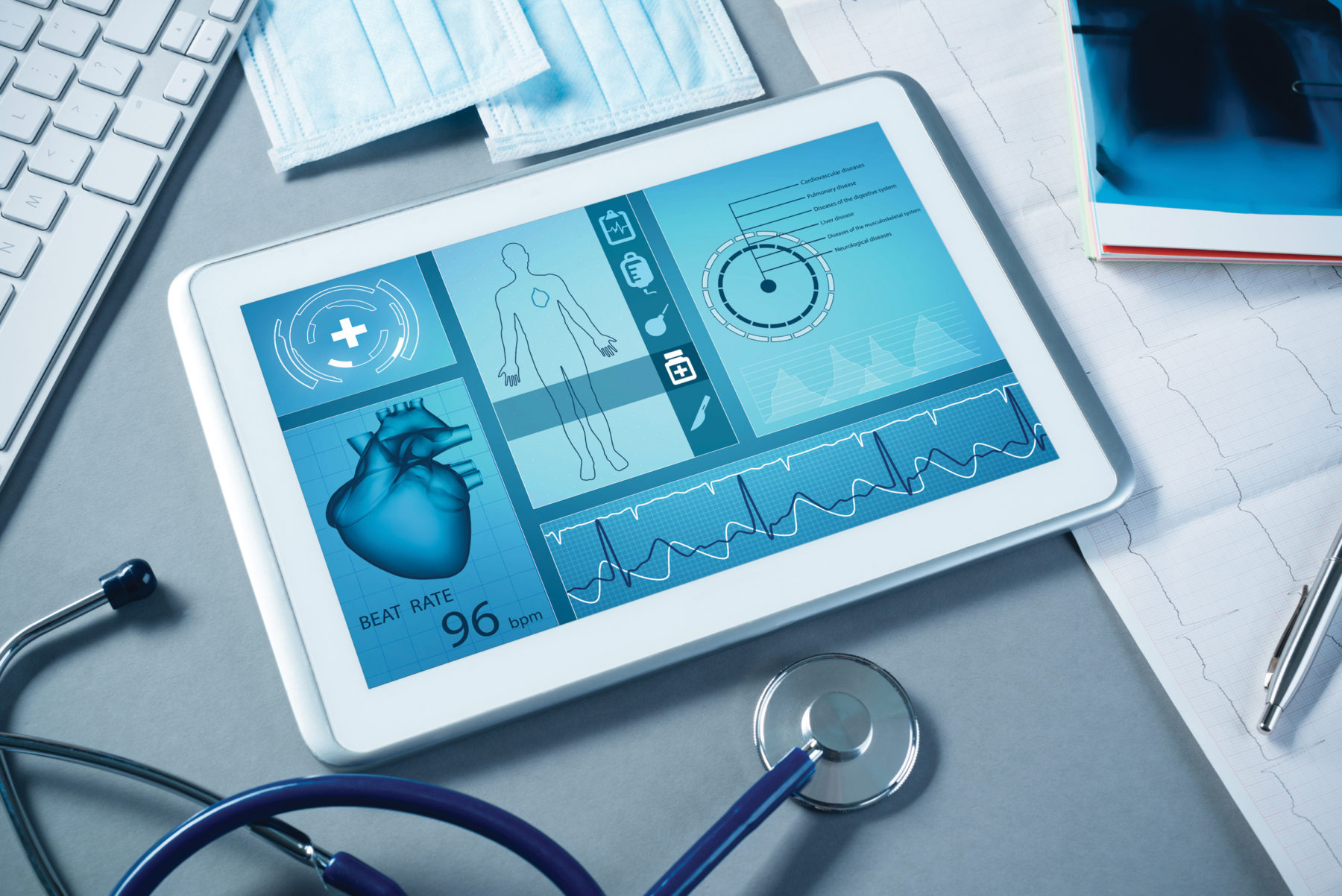 Is Qualcomm® Snapdragon™ 624 on the Radar for Your Medical Device Design?